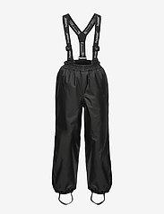Hummel - hmlSTORM SNOWPANTS - winter trousers - black - 0