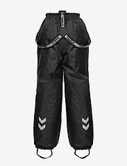 Hummel - hmlSTORM SNOWPANTS - winter trousers - black - 1