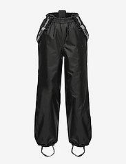 Hummel - hmlSTORM SNOWPANTS - winter trousers - black - 5
