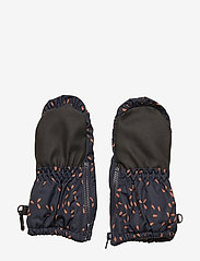 Hummel - hmlIGLO MITTENS - gants - graphite/sierra - 1