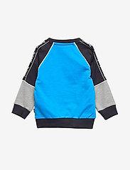 Hummel - hmlREADY SWEATSHIRT - sweats - diva blue - 1