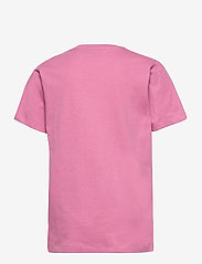 Hummel - hmlTRES T-SHIRT S/S - short-sleeved - heather rose - 1