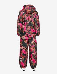 Hummel - hmlROSA SNOWSUIT - snowsuit - multi colour pink - 5