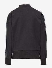 Hummel - hmlGRO ZIP JACKET - sweats - black - 1