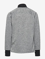 Hummel - hmlTHOR ZIP JACKET - sweats - medium melange - 1