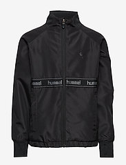 Hummel - hmlTRUDE ZIP JACKET - sweats - black - 0