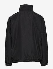 Hummel - hmlVIGDIS ZIP JACKET - sweaters - black - 1