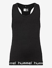 Hummel - hmlNANNA TOP - sleeveless - black - 0