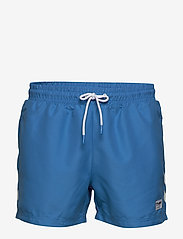 Hummel - hmlRENCE BOARD SHORTS - shorts - brilliant blue - 0