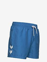 Hummel - hmlRENCE BOARD SHORTS - shorts - brilliant blue - 3