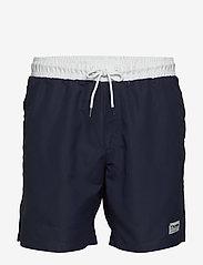 Hummel - hmlJORDAN BOARD SHORTS - board shorts - white - 0