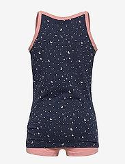 Hummel - hmlROSE UNDERWEAR - underwear sets - black iris - 1