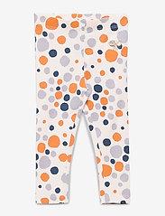 Hummel - hmlEDNA TIGHTS - leggings - rosewater - 0