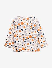 Hummel - hmlEDNA T-SHIRT L/S - long-sleeved t-shirts - rosewater - 1