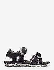 Hummel - SANDAL SPORT JR - sandals - black - 1