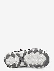 Hummel - SANDAL SPORT JR - sandals - black - 4