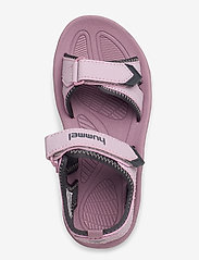 Hummel - SANDAL SPORT JR - sandals - mauve shadow - 3
