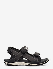 Hummel - SANDAL TREKKING 2 JR - sandals - asphalt - 1