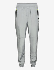 Hummel - hmlMAGNUS LOOSE PANTS - spodnie treningowe - quarry - 0