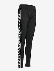 Hummel - hmlJINA SLIM PANTS - pants - black - 3