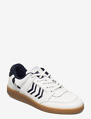 Hummel - SEOUL - laag sneakers - white/white - 1