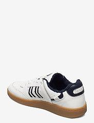 Hummel - SEOUL - laag sneakers - white/white - 2