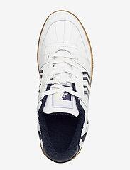 Hummel - SEOUL - laag sneakers - white/white - 3