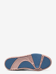 Hummel - POWER PLAY - baskets basses - white/pink - 4