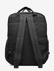 Hummel - hmlJAZZ BACK PACK - plecaki - black - 2