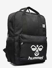 Hummel - hmlJAZZ BACK PACK - plecaki - black - 3