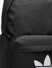 Hummel - hmlJAZZ BACK PACK - plecaki - black - 4