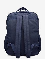 Hummel - hmlJAZZ BACK PACK - plecaki - black iris - 2