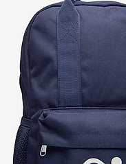 Hummel - hmlJAZZ BACK PACK - plecaki - black iris - 3