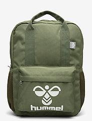 Hummel - hmlJAZZ BACK PACK - plecaki - cypress - 1