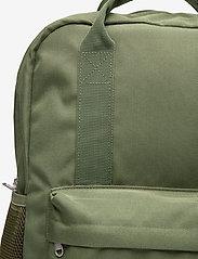 Hummel - hmlJAZZ BACK PACK - plecaki - cypress - 4