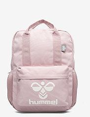 Hummel - hmlJAZZ BACK PACK - plecaki - deauville mauve - 1