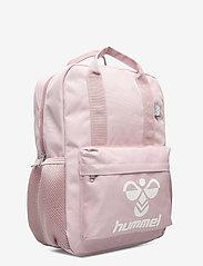 Hummel - hmlJAZZ BACK PACK - plecaki - deauville mauve - 3