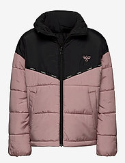 Hummel - hmlVIBRANT JACKET - insulated jackets - deauville mauve - 0