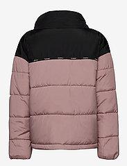 Hummel - hmlVIBRANT JACKET - insulated jackets - deauville mauve - 2