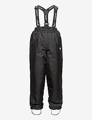 Hummel - hmlSTORM SNOWPANTS - ski pants - black - 0