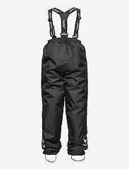 Hummel - hmlSTORM SNOWPANTS - ski pants - black - 1
