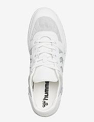 Hummel - SEOUL PREMIUM - baskets basses - white - 3