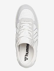Hummel - VICTORY PREMIUM - laag sneakers - white - 3