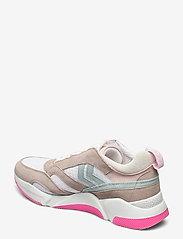 Hummel - ALBERTA - laag sneakers - white sand - 2