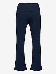Hummel - hmlEMMA PANTS - trousers - black iris - 1