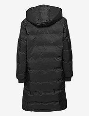 Hummel - hmlCOLUMBO JACKET - sports jackets - black - 2