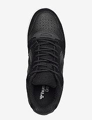 Hummel - ST POWER PLAY LOW - laag sneakers - black - 3