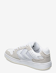 Hummel - ST POWER PLAY LOW - laag sneakers - marshmallow - 2
