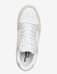 Hummel - ST POWER PLAY LOW - laag sneakers - marshmallow - 3