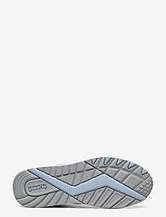 Hummel - EDMONTON 3S LEATHER - laag sneakers - sharkskin - 4